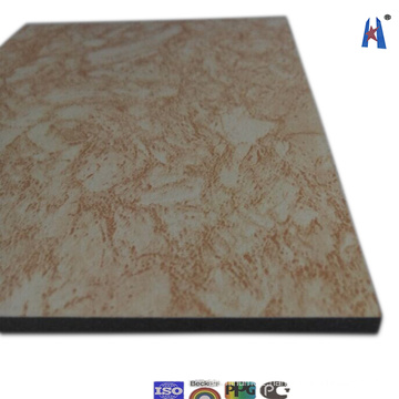 Made in Guangzhou Colorful Aluminum Compoiste Panel