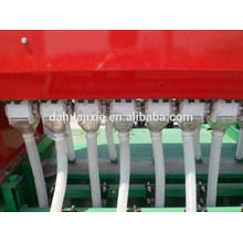 no-till fertilizing tractor mounted wheat and corn seed planter for sale