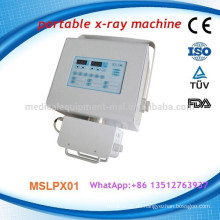 MSLPX01-I High Frequency Digital Mobile 70mA tragbaren Röntgengerät mit CE genehmigt