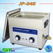 Ultrasonic Cleaner Jp-040 with Bath, Drain, Cover