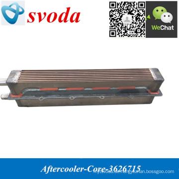 Chinesischer Nachkühler Core 3626715 für CUMMINS Kta38 Motor