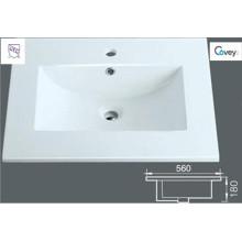 Cuarto de lavado de las mercancías sanitarias / lavabo australiano del cuarto de baño (4922)