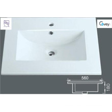 Above Counter Bathroom Cabinet Sink/Washbasin with Cupc/Ce (A-4922)