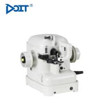DT600 de alto grado strobel calza la máquina de coser industrial pesada máquina de alto rendimiento automático reabastecimiento de combustible