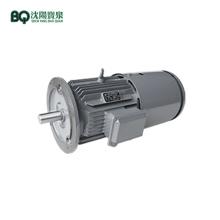 Motor de giro para engranaje de giro de grúa torre