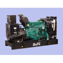 Bf-V358 Baifa 358 kVA Volvo Open Typ Diesel Generator