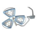 Equipamentos Médicos LED Shadowless Operating Light