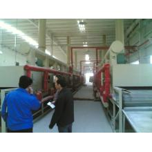 Liquid Continuous Conveyour Vacuum Belt