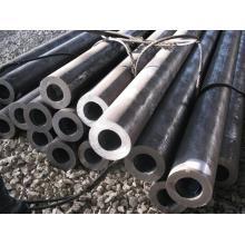 Tuyau d'acier au carbone sans soudure