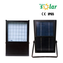 2015 Big Welcome China Factory Wholesale Price Led Outdoor Solar Flood Light