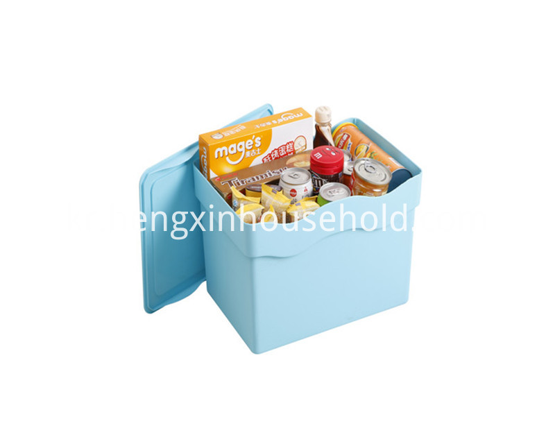 Containers with Lid