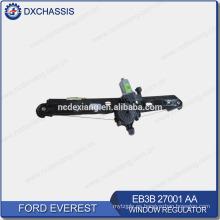 Regulador de ventana genuino Everest EB3B 27001 AA