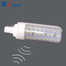 Radar Sensor LED Corn Bulb con sensor de movimiento