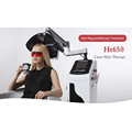Laser Cap for Hair Growth Multiple Function Phototherapy System for Professional Hair Regrowth