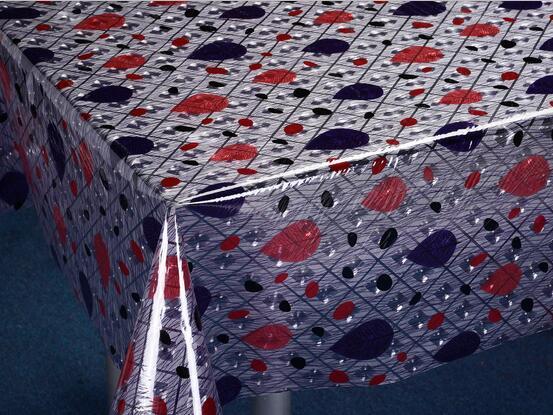 3D EMBOSS PRINTED 6