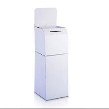Pantallas de cartón a todo color Display Dumpbins