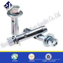 Onling Shopping High Quality Stainless Professional Expansion Bolt