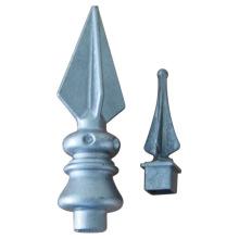 Custom Ornamental Iron Castings mit kurzer Lieferung