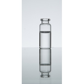 Standard Glass  Bottle Vials