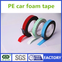 Double Sided PE Car Foam Tape Made in China
