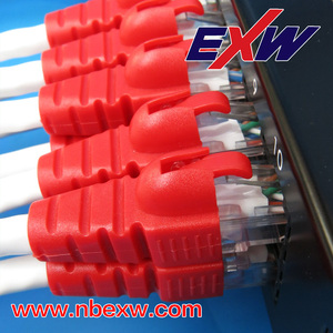 C6 Networking Easy Patch Cord