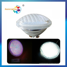 Luz de piscina LED PAR56 en color blanco 6000k-6500k