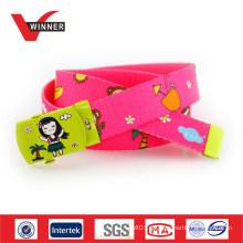 ODM Kids Cartoon Gürtelschnalle Gurtbänder für Kinder