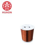 Fil électrique en cuivre émaillé flexible à haute tension
