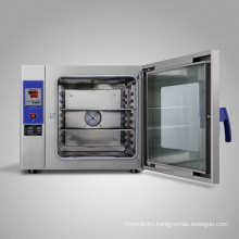 Full Stainless Steel Hot Air Drying Cabinet for Food Vegetable Dehydration