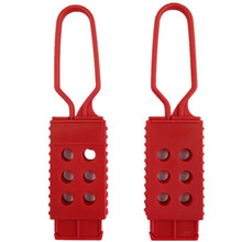 Safety Nylon Lockout Hasp