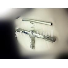 Chargeur de charge à cliquet OEM Outils de déchirure de conteneur de tension