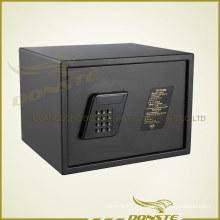 420 * 370 * 310 mm Muebles del hotel Caja fuerte