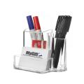 Office Supplies Desktop Organizer Caddy Pencil Holder