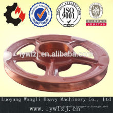Customize Steel Wire Rope Sheaves For Excavator