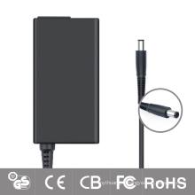 pour DELL Adaptateur chargeur pour ordinateur portable AC 19.5V 3.34A 65W 7.4X5.0 mm
