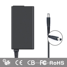 для Dell ноутбук зарядное устройство адаптера переменного тока 19,5 в 3.34 а 65ВТ 7.4х5.0 мм