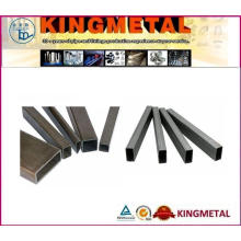 Rectangular and Square Seamless Steel Pipe