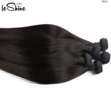 Wholesale No Shedding Tangle Free Unprocessed Pure Brazilian Hair Extension