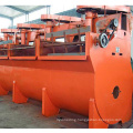 Mining Flotation Separator Gold of Extraction Machine