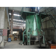 Professional Supplier of Coal Gasifier with Low Consumption