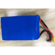 10000mah 6S Battery For Poseidon