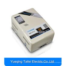 Regulador de voltaje automático de alta calidad para el grupo electrógeno 5kva 220V