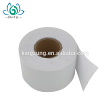 Selbstklebende Direct Thermal Direct Factory Benutzerdefinierte Thermal Linerles Etiketten