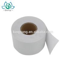 Etiquetas térmicas personalizadas directas de Linerles de la fábrica directa termal autoadhesiva