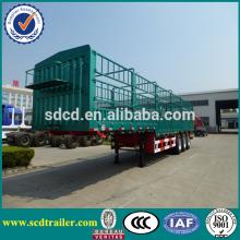 2015 sugar cane transport truck trailer cargo trailer
