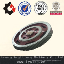 Customize High Quality Large Power Wheels Gears