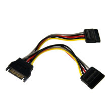 SATA Power Y Splitter Cable Adapter