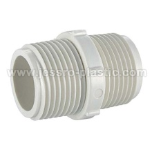 PVC Fittings-MALE COUPLING