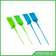 Мешок уплотнения (JY180) , Пластиковые пломбы безопасности для мешков