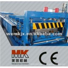 máquina de fabricación de baldosas de hormigón / máquina de laminación en frío